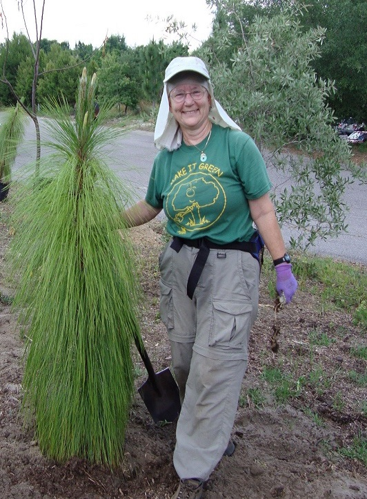 Jacqueline Rolly   Board Member Since 2008 Restoration Committee Chair   Occupation  Retired Program Manager, U.S. Navy, Civil Service   Affiliations  Member Florida Native Plant Society (former State and Chapter Officer), Instructor Florida Master Naturalist Program, IFAS   Areas of Expertise  Florida Native Plants   Committee(s)  Restoration