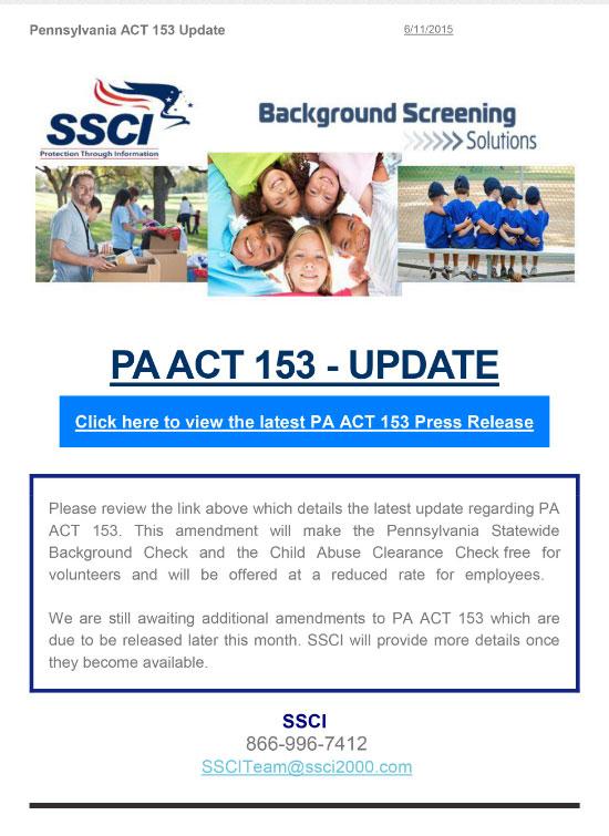 PA Act