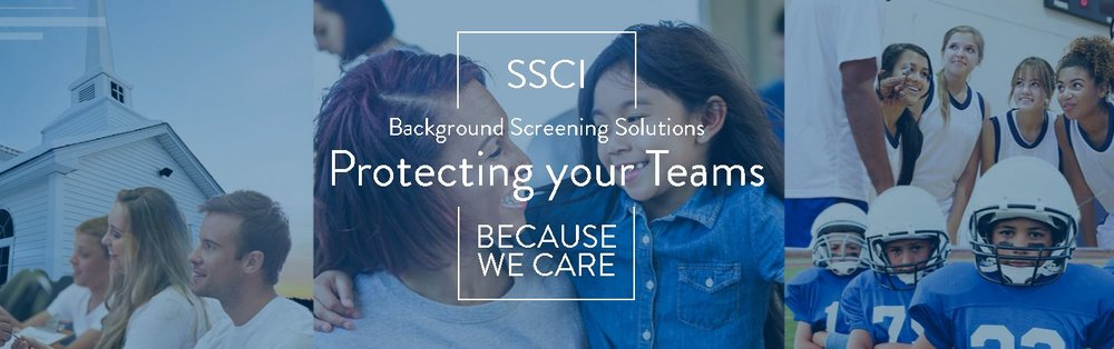 Texas background checks SSCI TRAPS conference