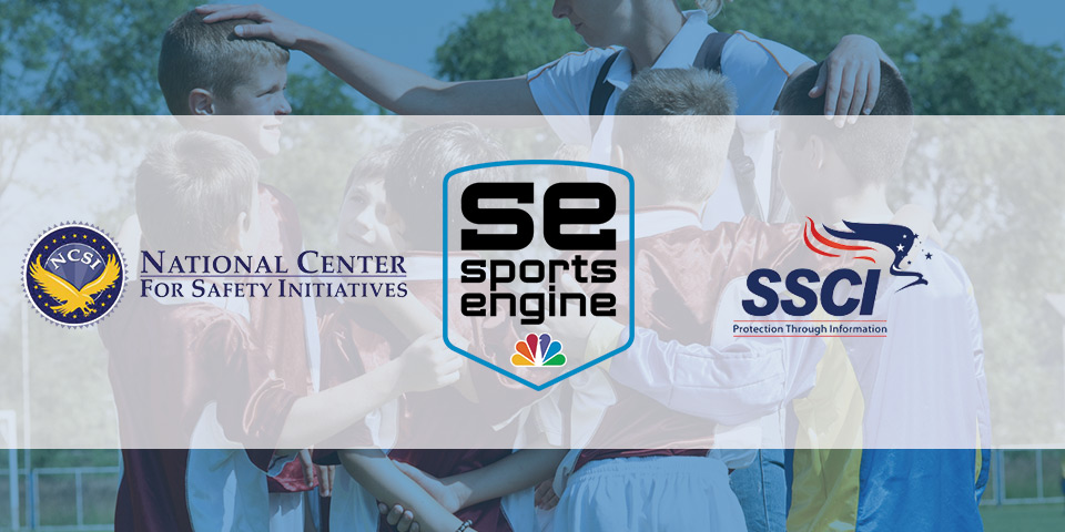 SportsEngine Background Checks