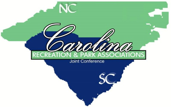 North and South Carolina Recreation and Park Association Joint Conference 2017