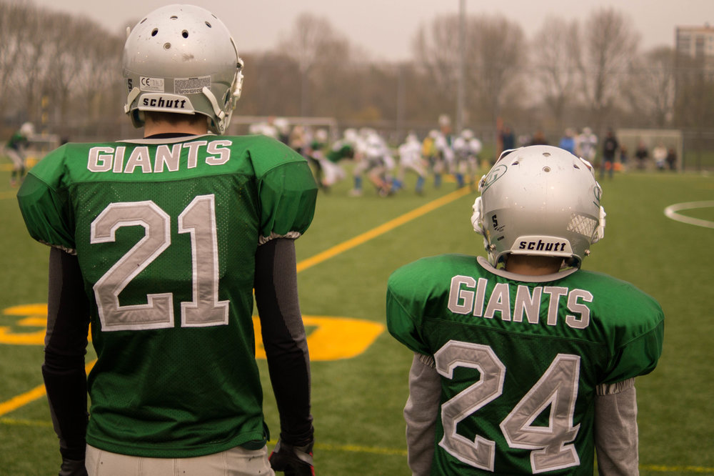 Youth Sports - Screening Solutions