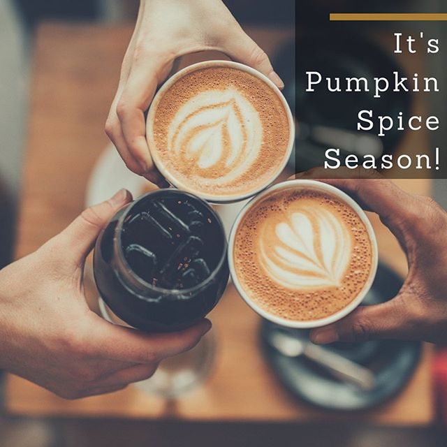 It's starting to feel like fall here in Atlanta and we couldn't be more excited! Here's to cool mornings, camping, and of course, pumpkin flavored coffee! ☕️ 🎃. . . . . . . #campingseason #fall #pumpkinspice #playinparks #playoutside #parksandrecreation #thepowerofplay