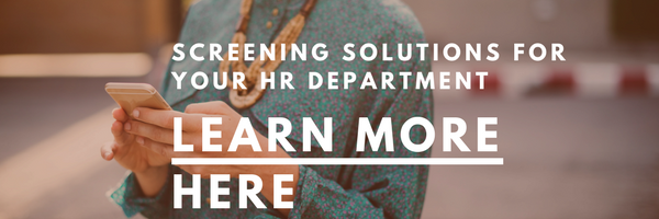 Background Screening Solutions for California HR