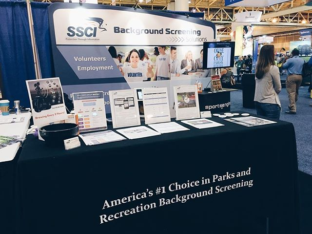 It's day 2 at the 2017 #nrpacongress here in New Orleans! We're having a great time learning about the exciting new programs you are launching in your communities! Stop by our Booth #1939 and say hello! #nrpaconference
