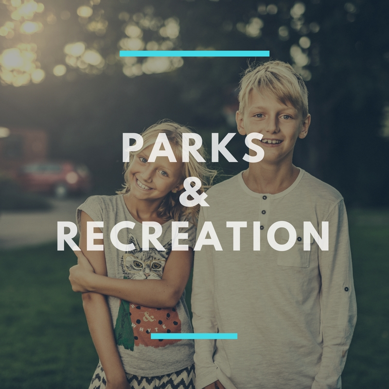 Parks and Recreation Background Checks NACPRO