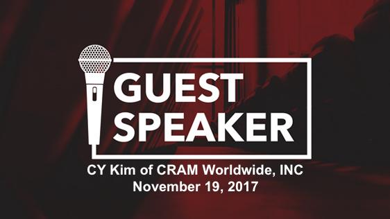 Guest Speaker CY Kim.jpeg