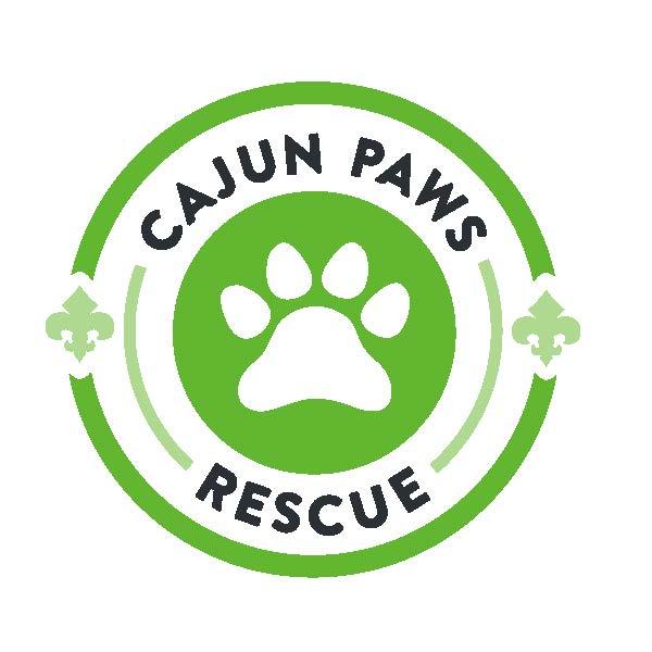 Cajun Paws Rescue