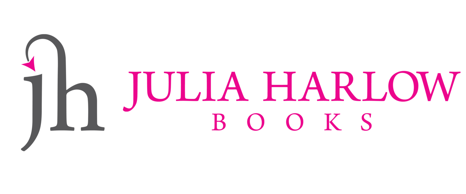 Julia Harlow Books
