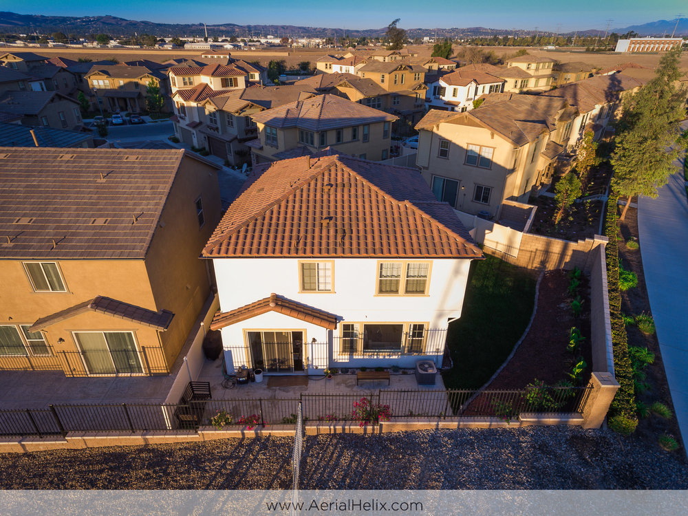 aerial photographer chino ca