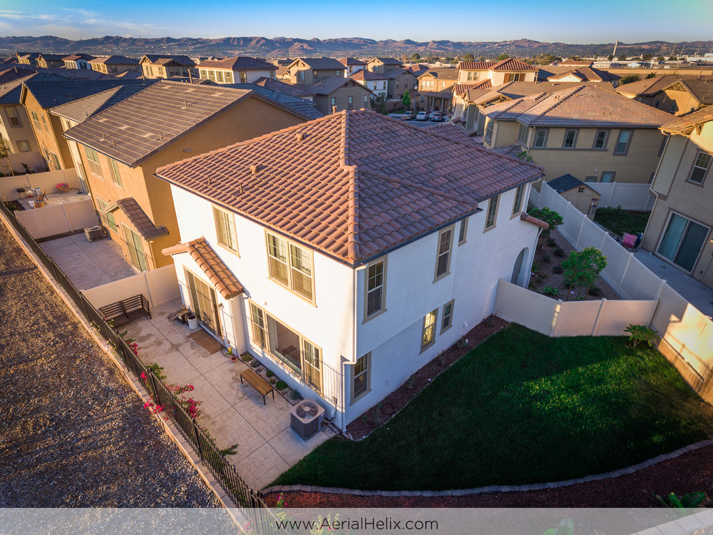 aerial photography services chino ca