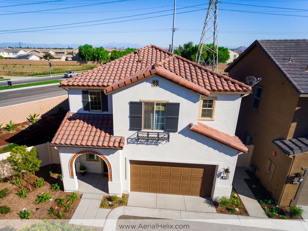 real estate drone photographer chino ca