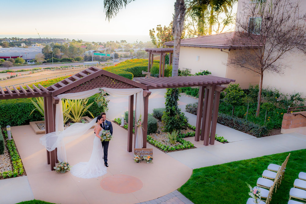 Carlsbad Wedding Shoot