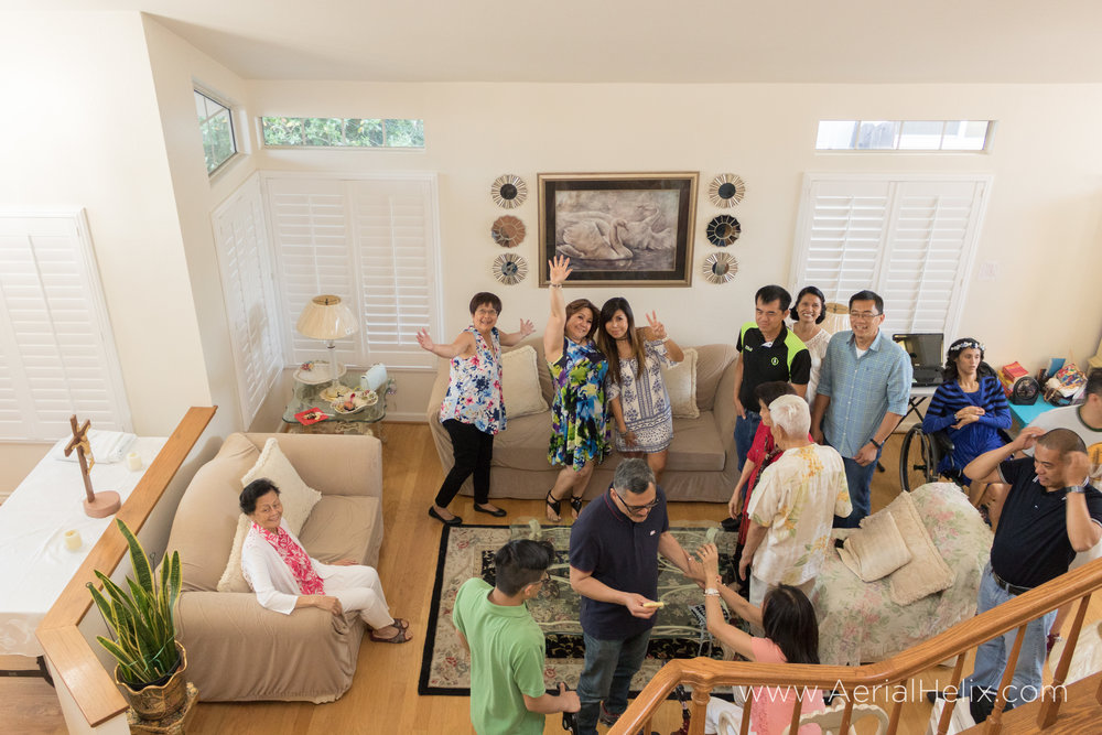 HELIX - Grandmas Bday - Drone Operator Orange County-101.jpg