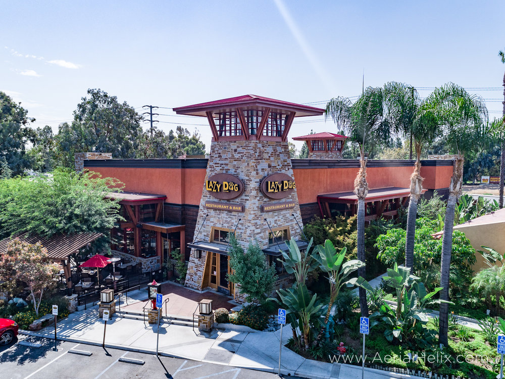 Lazy Dog Cafe - HELIX Commercial Real Estate Aerial Photographer-23.jpg