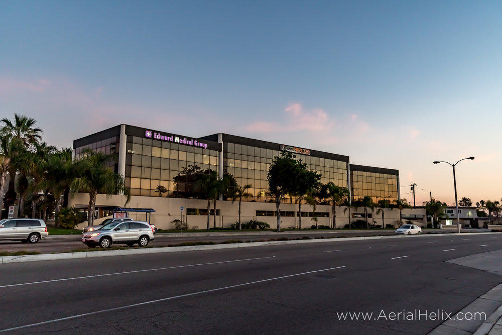 Garden Grove Medical Offices Commercial real estate photographer-1.jpg