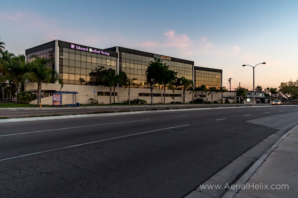 Garden Grove Medical Offices Commercial real estate photographer-2.jpg