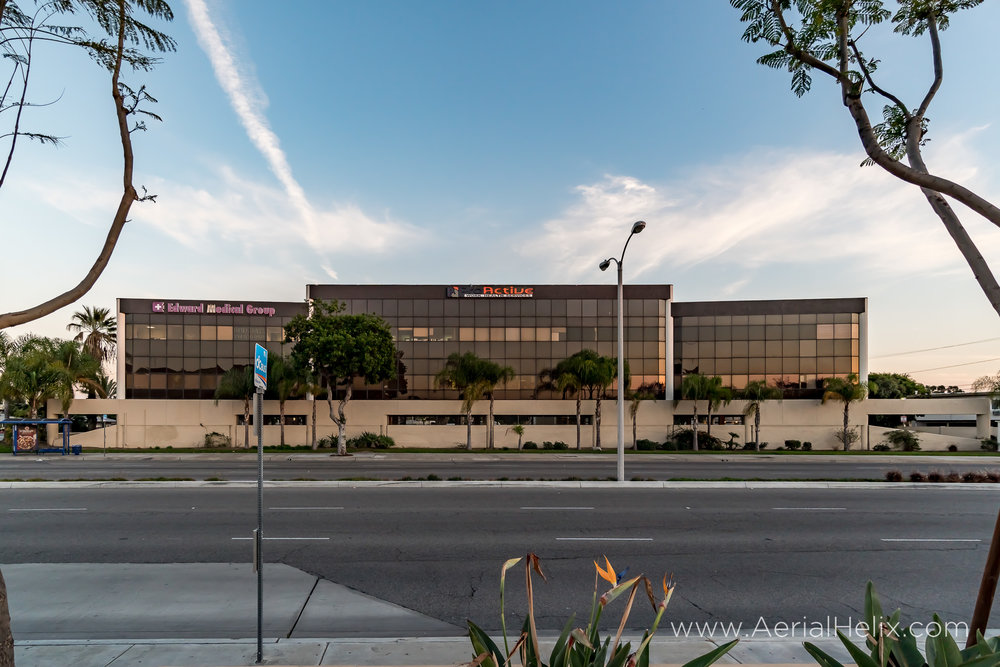 Garden Grove Medical Offices Commercial real estate photographer-4.jpg