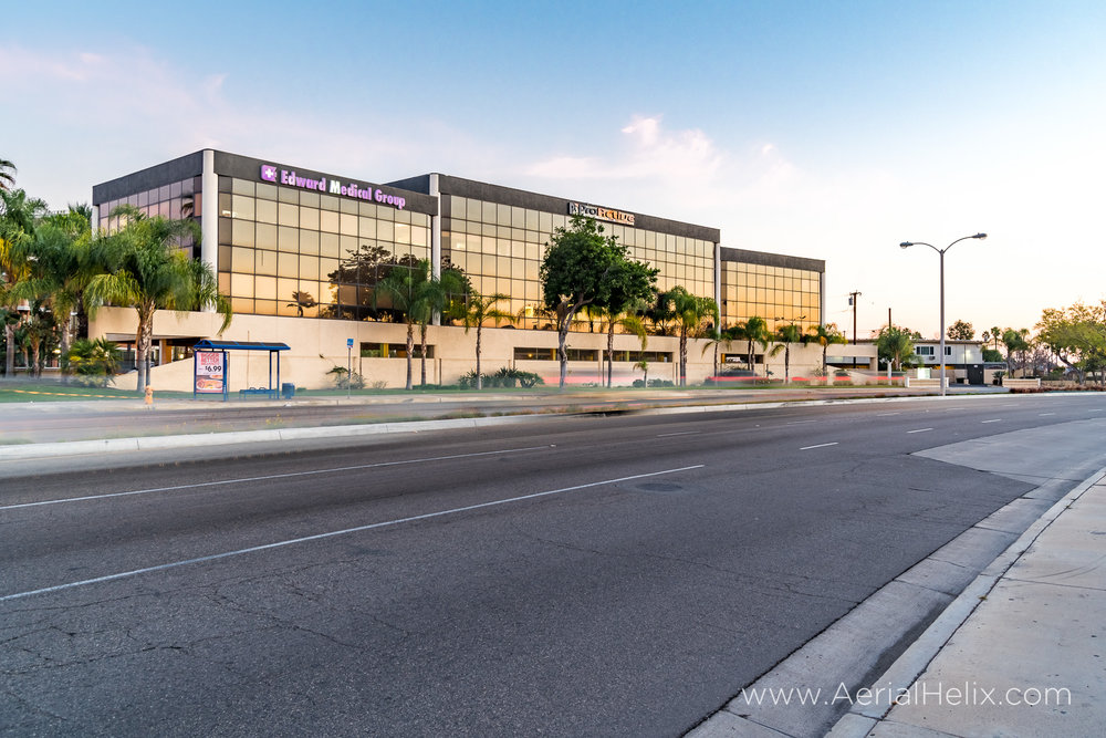Garden Grove Medical Offices Commercial real estate photographer-3.jpg