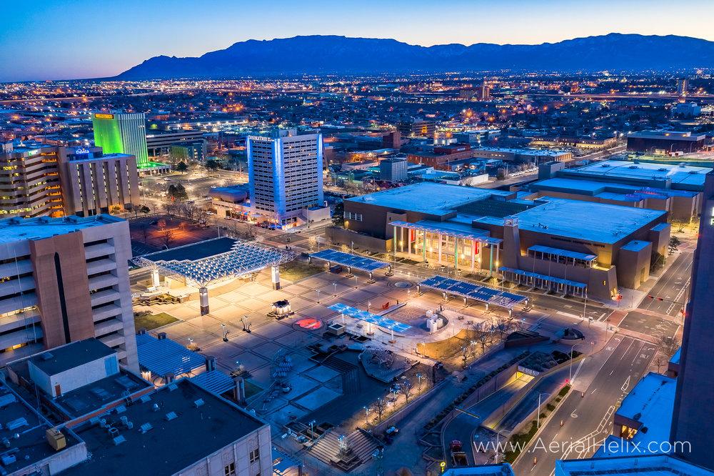 Hilton Doubletree Albuquerque small-175.jpg