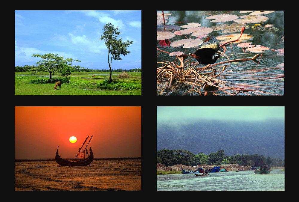 Photos by Ishraak Bin Iltut