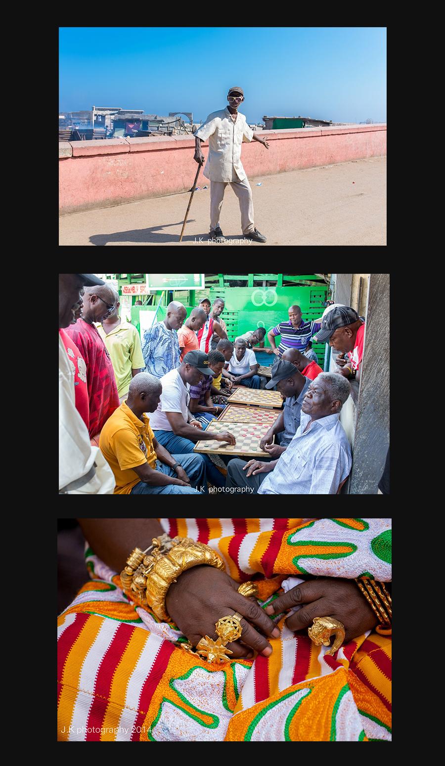 Photos by John Kamau via Nene Azu