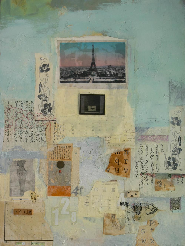 """""""Return from Paris"""""""