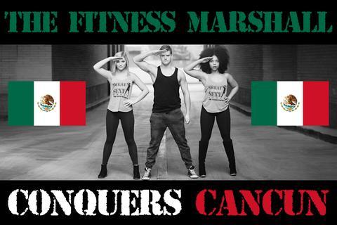 Fitness Marshall