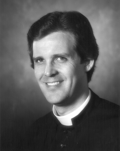 The Reverend Bill Nix, Jr. -  Rector from March 1977-August 1981