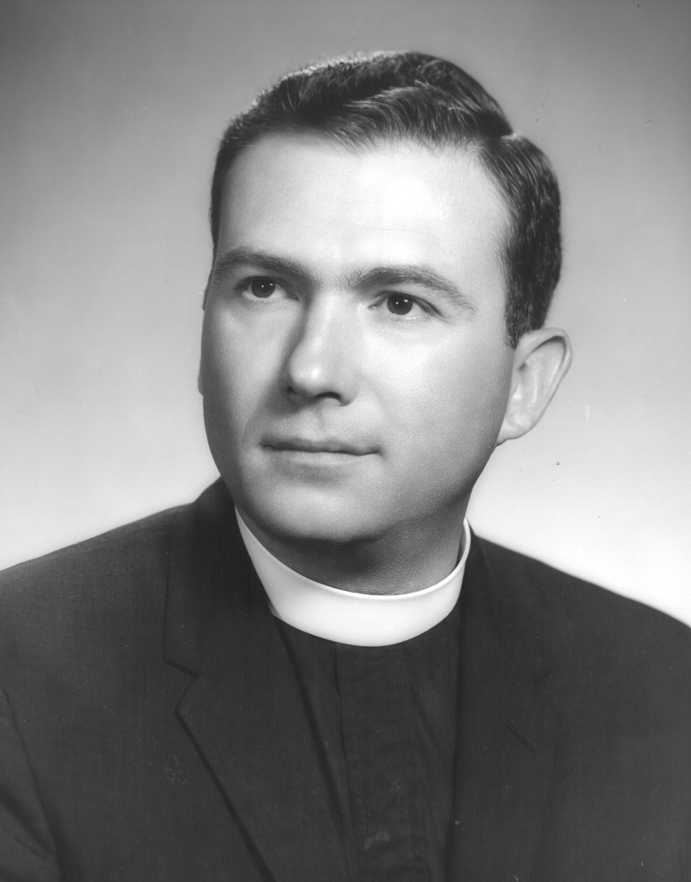 Thomas S. Bigelow - 2nd Vicar of St. Stephen's - July 1966-August 1968