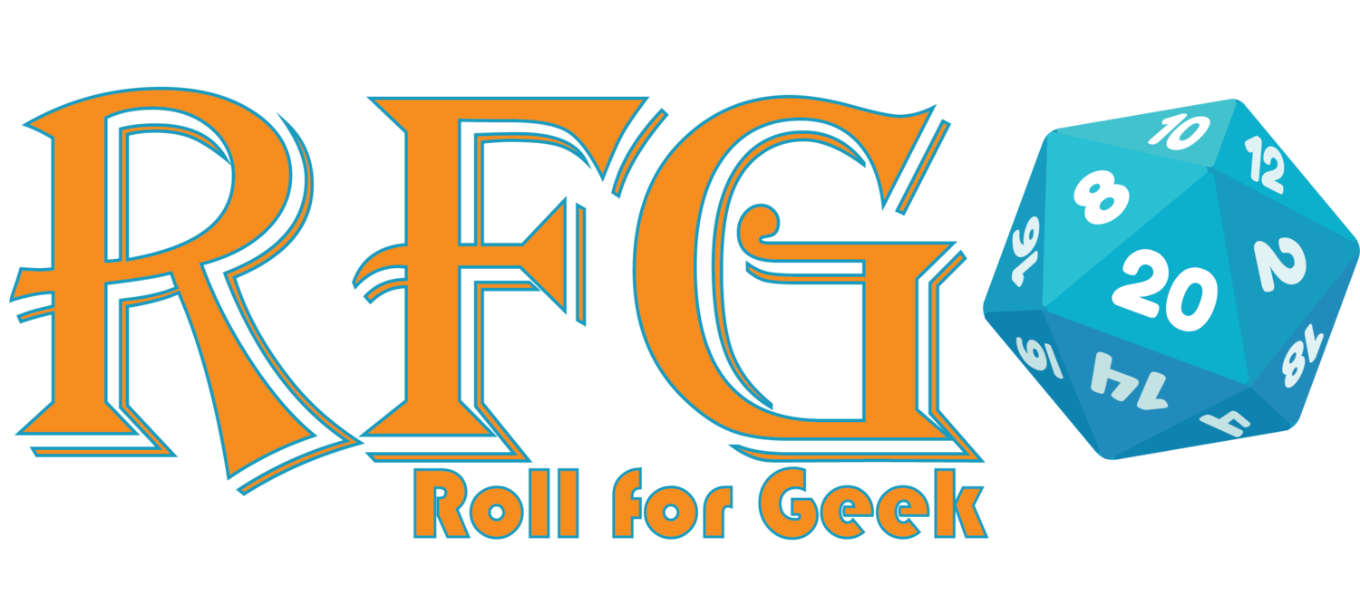Roll for Geek