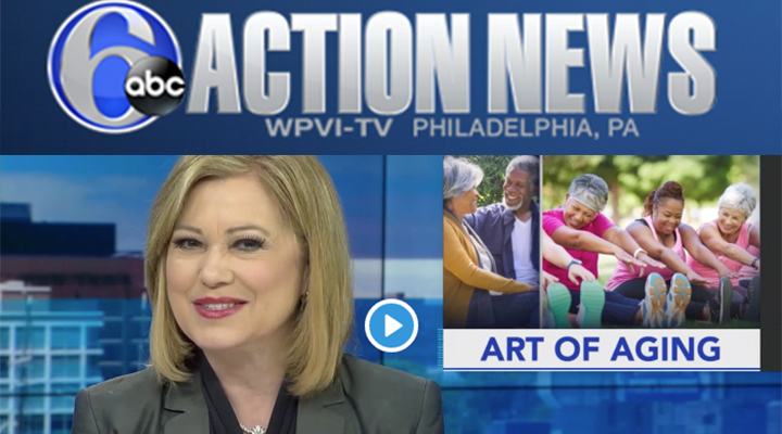 6 ABC Action News           Art of Aging - Historic Pineville Tavern Starting a New Chapter in Fishtown
