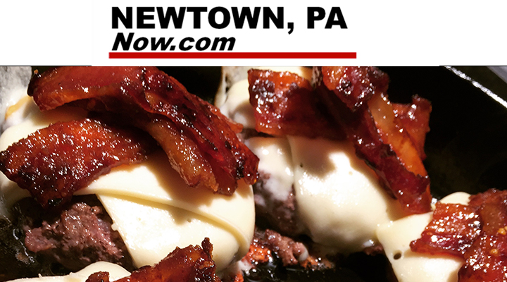 Newtown, Pa Now.com - Restaurant Brings Home Top Prize at Philly Burger ContestTom SofieldJune 30, 2016