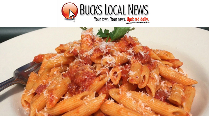 Bucks Local News - Pasta for a PurposeAugust 26, 2016