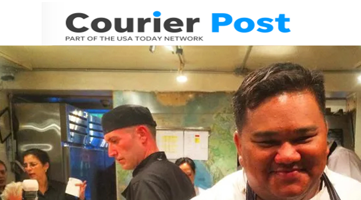 Courier Post - Chefs host knife fight in CollingswoodTammy PaolinoMarch 3, 2016
