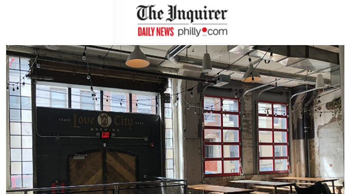 The Inquirer philly.com - New restaurants heat up the Philly regionMichael KleinApril 13, 2018