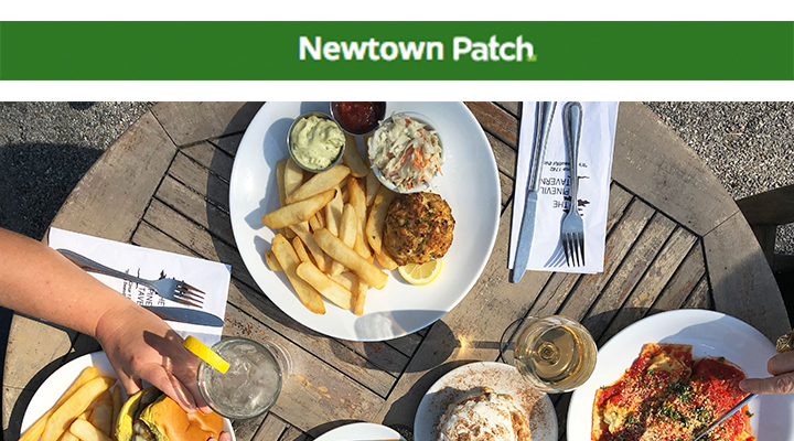 Newtown Patch - 20 Restaurants You Need To Try During Bucks Co. Restaurant WeekKara SeymourApril 27, 2018