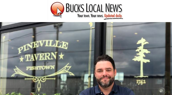 Bucks Local News - HOMAGE TO THE CORNER BARS OF YESTERYEAR: Bucks County restaurant opens location in Philadelphia's Fishtown neighborhoodAugust 6, 2018