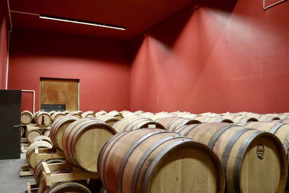 Nuic Winery, Ljubuski, Herzegovina