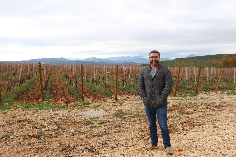 Nuic vineyards
