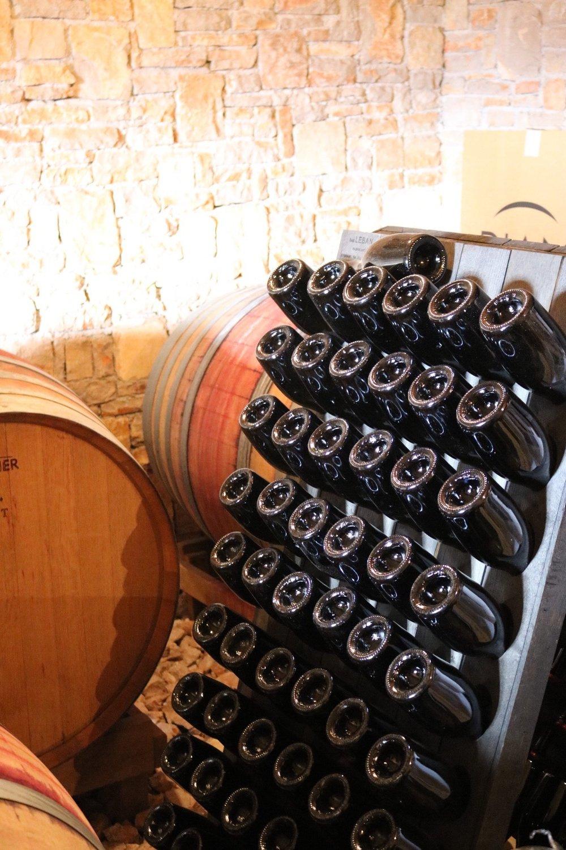 Skegro Sparkling Wine