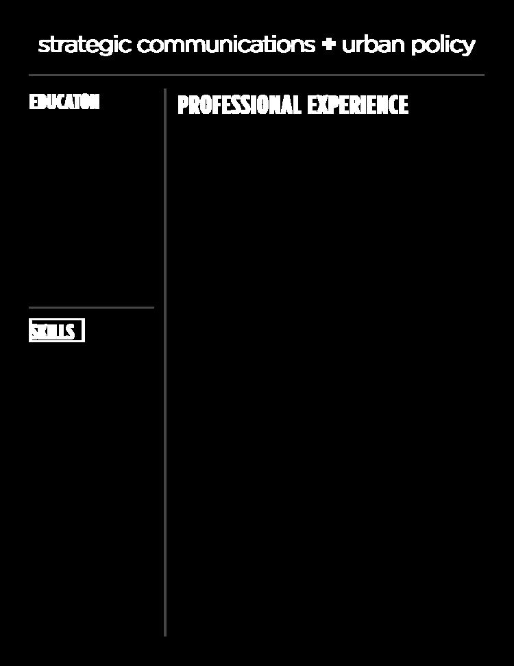 Resume — Juell Stewart