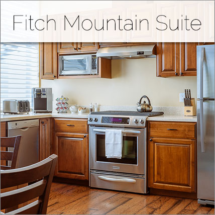 Fitch Mountain Suite