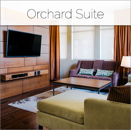 Orchard suite