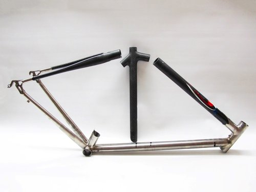 SERVICES — TI CYCLES FABRICATION