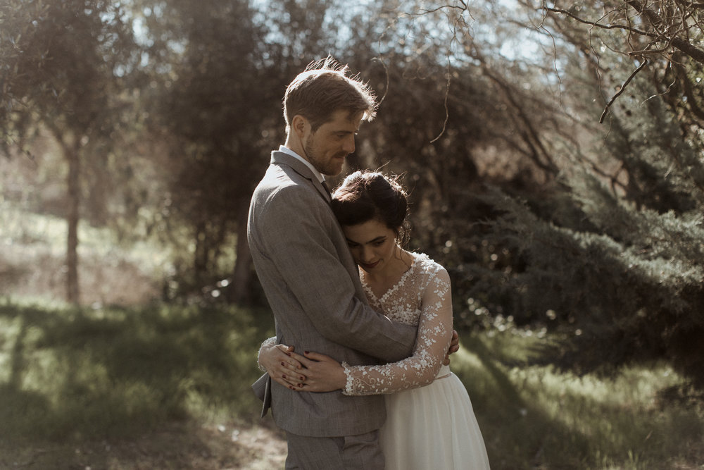 Nigel and Vicky | Marchigue, Chile -