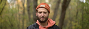 RED WING HERTIAGE:  JUSTIN VERNON / BON IVER PROFILE