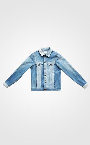Vintage Boyfriend Jacket
