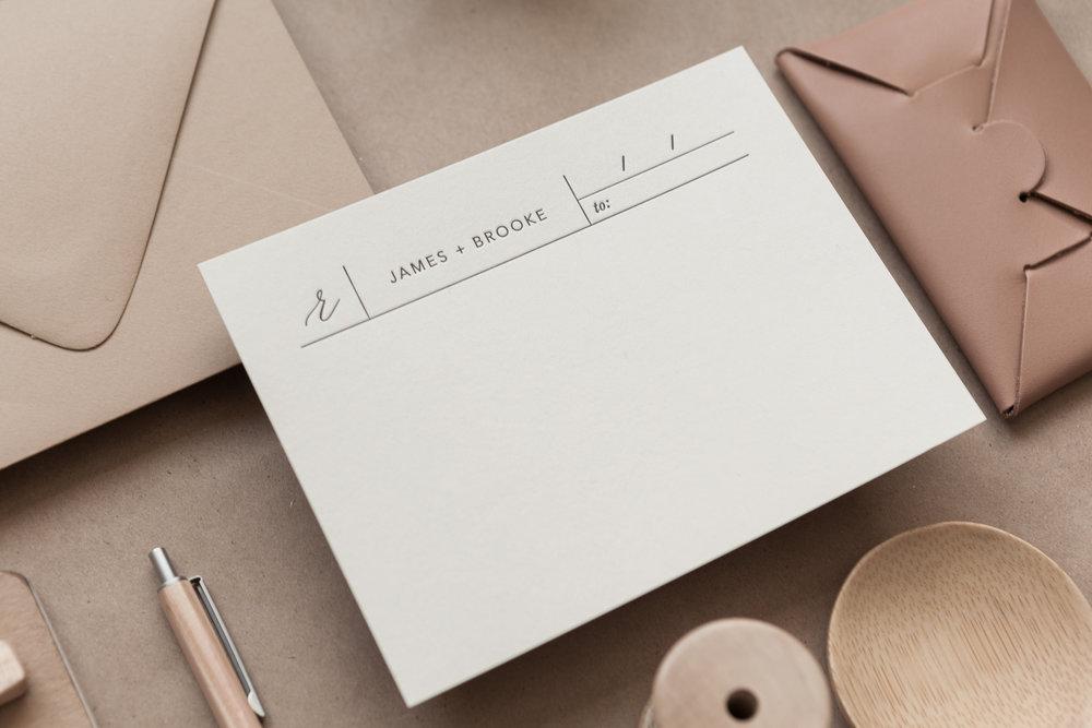 Written Word Personalized Stationery-147.jpg
