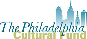 Support provided by the Philadelphia Cultural Fund